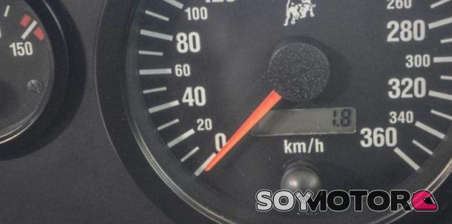 Los dos Lamborghini con más y menos kilometros del mundo - SOymotor