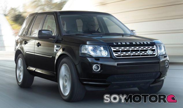 El Land Rover Freelander puede volver a tener un papel clave en la marca - SoyMotor