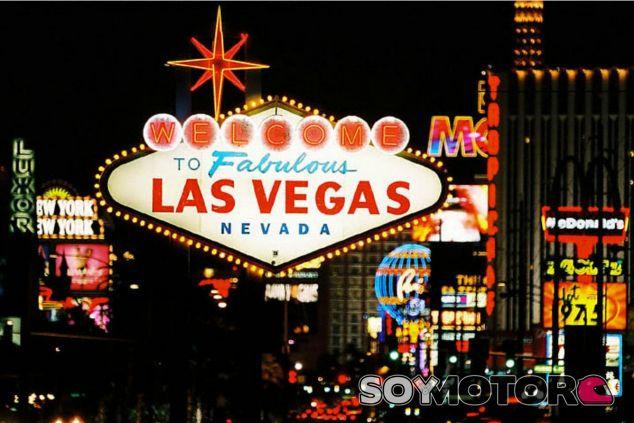 Las Vegas puede albergar un Gran Premio - LaF1
