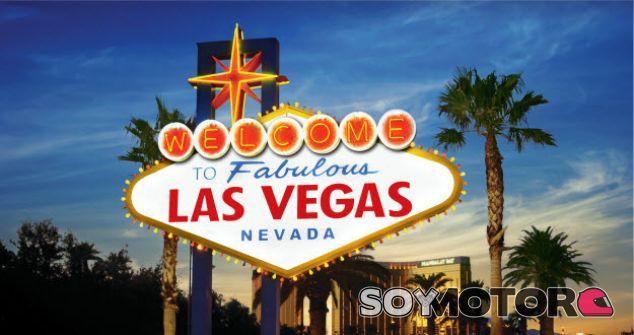 La F1 está cerca de regresar a Las Vegas - LaF1