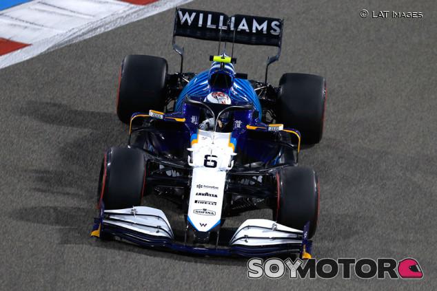 Williams ya no busca pilotos de pago - SoyMotor.com