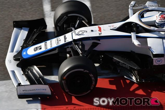 Williams en el GP de Rusia F1 2020: Domingo - SoyMotor.com