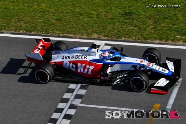 Williams obtuvo 31 millones de euros gracias a préstamos - SoyMotor.com