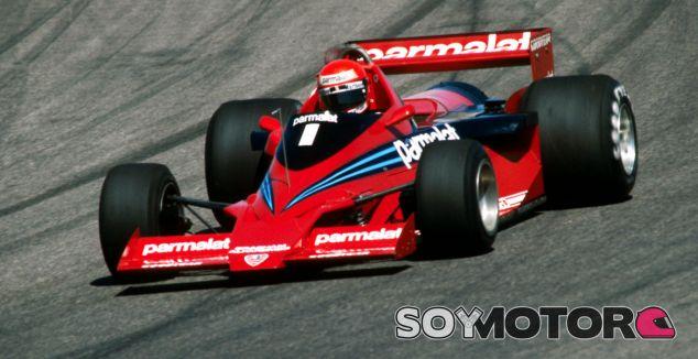 Brabham confía en traer al equipo de vuelta a la competición