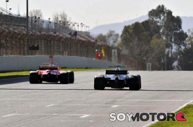 Lauda cree que los equipos deben estudiar bien si comprar acciones de la F1 - SoyMotor