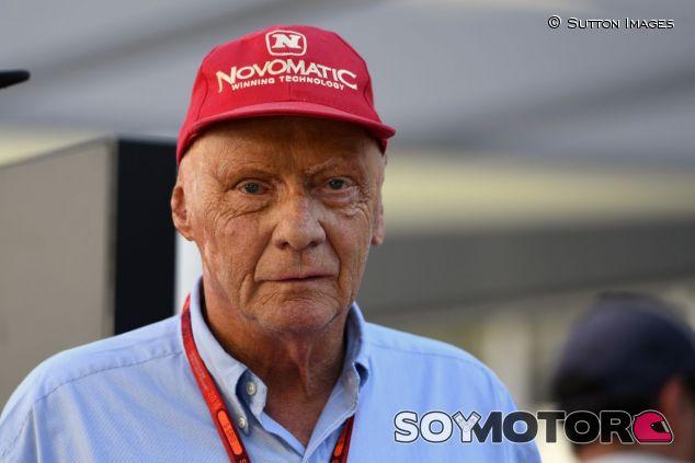 Niki Lauda - SoyMotor.com