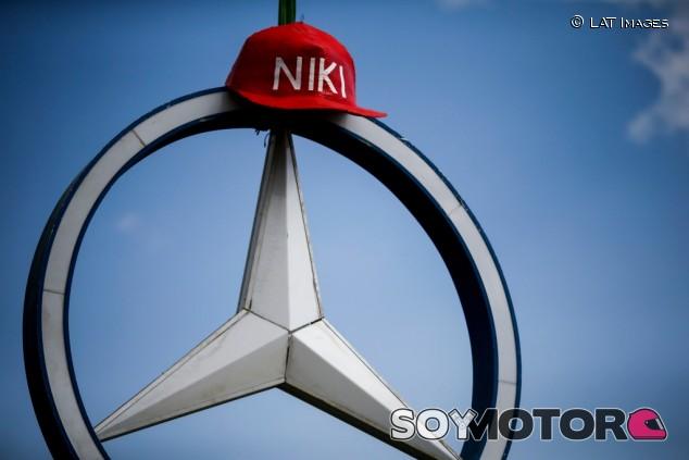 La biografía de Niki Lauda, a la venta el 14 de mayo - SoyMotor.com