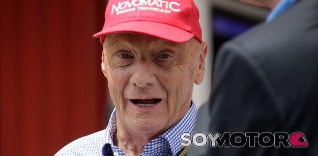 La Niki Lauda Kurve pasará a llamarse Pirelli - LAF1.es