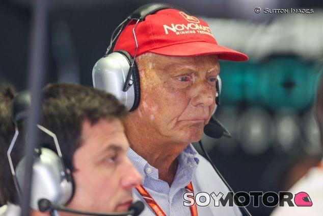 Niki Lauda – SoyMotor.com