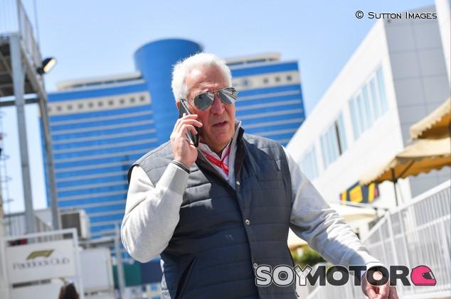 Racing Point, los únicos en contra de aprobar las reglas de 2021 en octubre - SoyMotor.com
