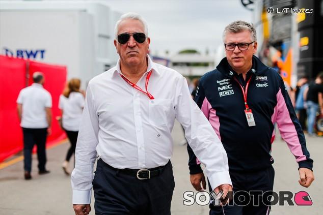 No era posible sustituir a Stroll por Vettel, aclara Racing Point - SoyMotor.com