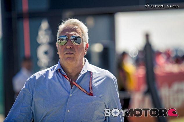 Lawrence Stroll – SoyMotor.com