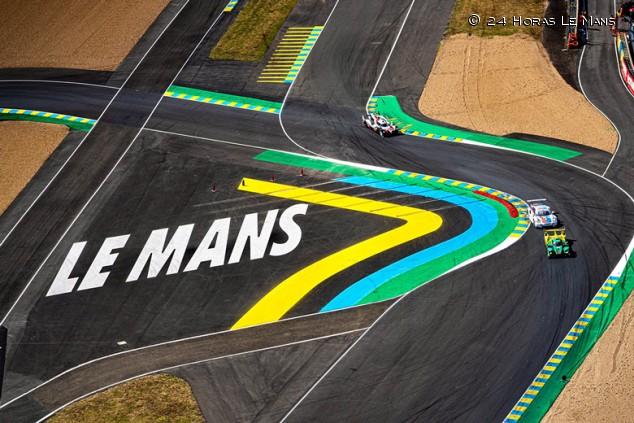 Semana de las 24 Horas de Le Mans 2020: horarios y cómo seguirla - SoyMotor.com