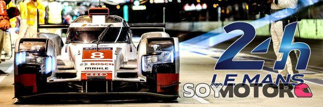 Pilotos y Equipos de las 24 Horas de Le Mans