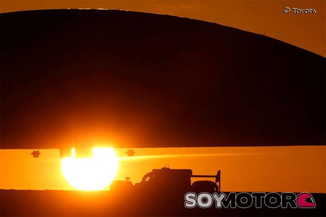 Detalle de las 24 horas de Le Mans - SoyMotor