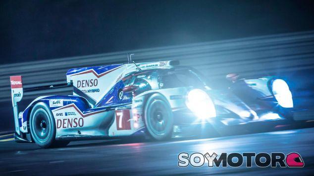 ¿Por qué Le Mans?