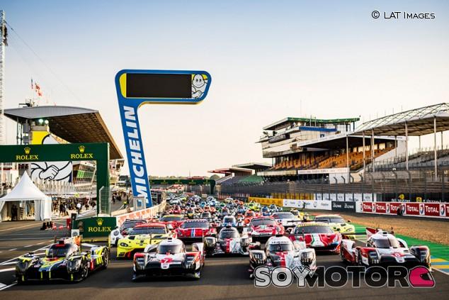 Le Mans se pospone a agosto con la esperanza de recibir a fans - SoyMotor.com