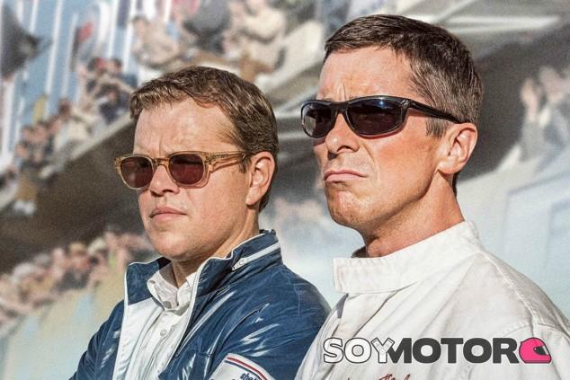 Le Mans '66: ¡Ya la hemos visto! - SoyMotor.com