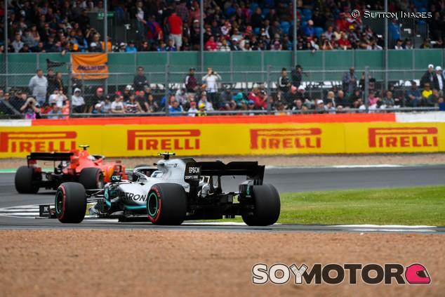 Mercedes en el GP de Hungría F1 2019: Previo - SoyMotor.com