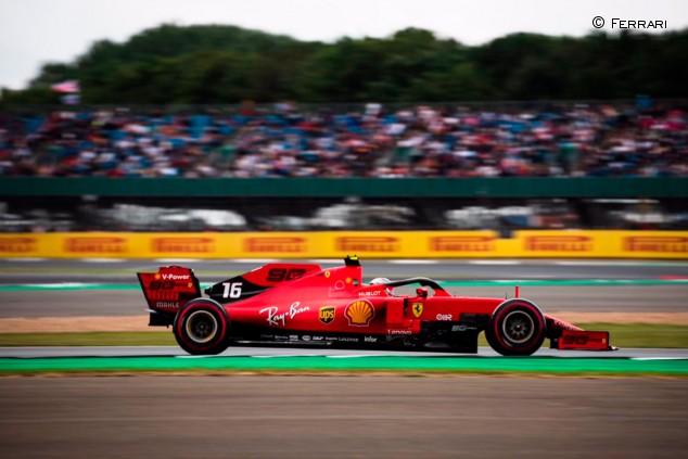 """Leclerc, podio: """"Austria me abrió los ojos sobre lo que podemos hacer"""" - SoyMotor.com"""