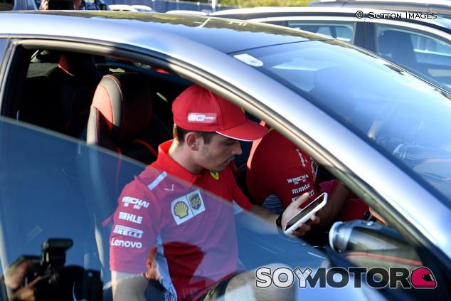 La FIA explica por qué tardaron tanto en decidir en Austria - SoyMotor.com