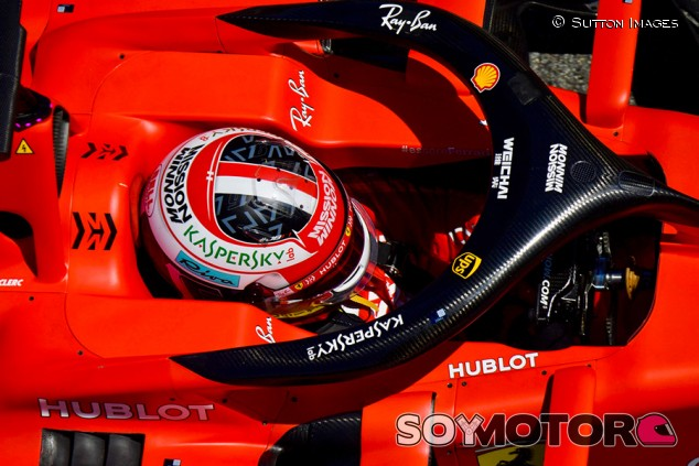 Ferrari en el GP de Mónaco F1 2019: Previo - SoyMotor.com
