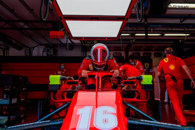 Ferrari niega que vaya a tener grandes mejoras en Austria - SoyMotor.com