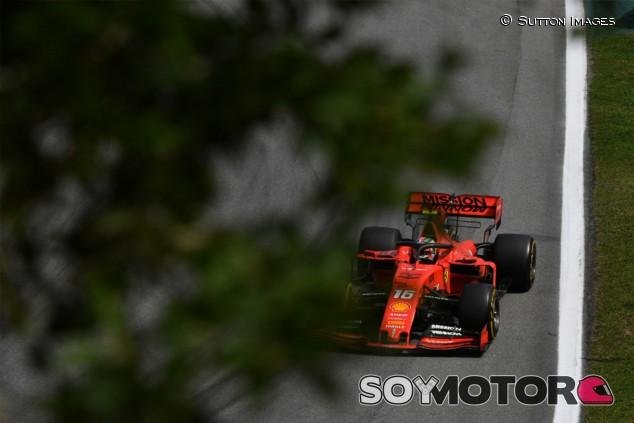 """Ferrari: """"Si hubiera una ilegalidad, habría salido a la primera"""" - SoyMotor.com"""