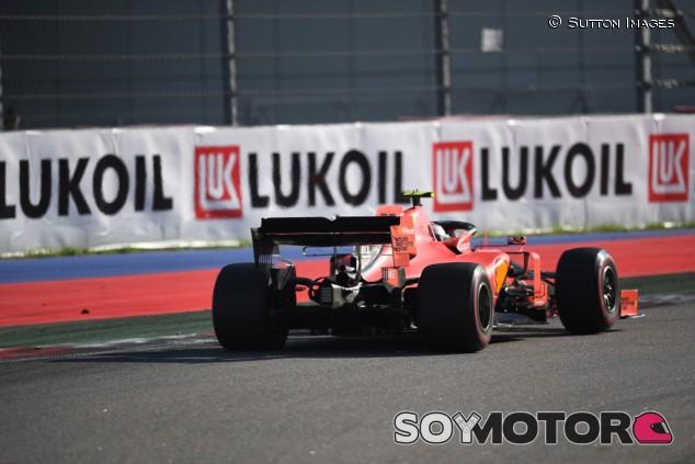 Ferrari ha recuperado la Fórmula 1 de motores, según Wolff - SoyMotor.com