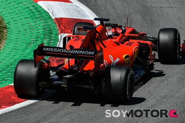 Los Pirelli de 2020: menos sobrecalentamiento, mayor ventana de funcionamiento - SoyMotor.com