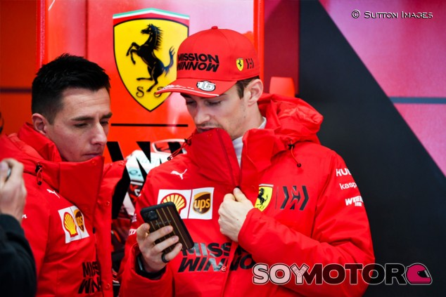 Últimos días de rebajas: Lo imprescindible para seguir los test F1 - SoyMotor.com