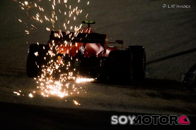 Ferrari en el GP de Sakhir F1 2020: Sábado - SoyMotor.com
