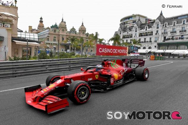 La FIA estudia imponer una regla que quite la vuelta a los que provoquen una bandera roja en clasificación -SoyMotor.com