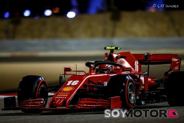 Ferrari en el GP de Abu Dabi F1 2020: Previo - SoyMotor.com