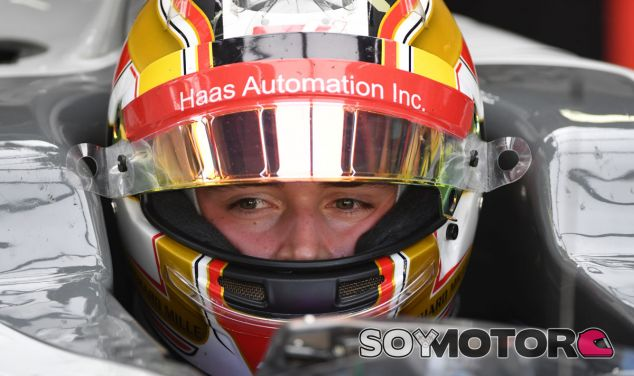 Lecrerc negocia con Sauber para ser reserva - SoyMotor.com