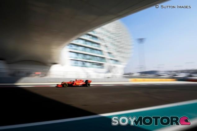 """Alesi predice que Leclerc será campeón del mundo """"pronto"""" - SoyMotor.com"""