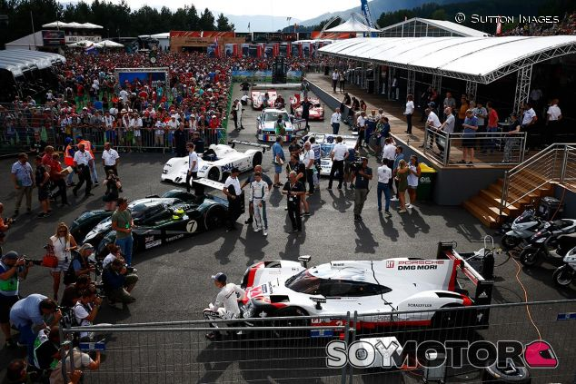 Panorámica del evento – SoyMotor.com