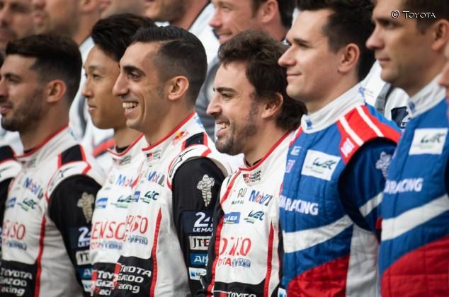 Horarios de las 24 Horas de Le Mans 2019 y cómo verlas por televisión