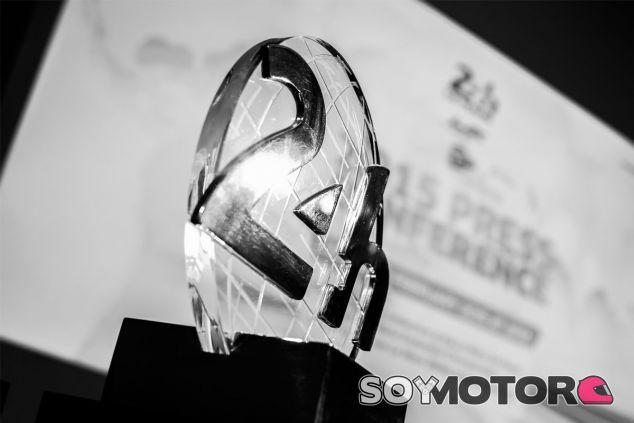 Porsche anuncia los compañeros de Hülkenberg para su tercer LMP1