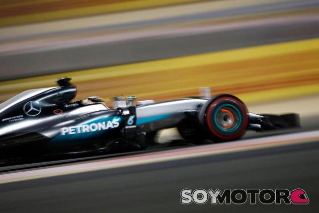 Mercedes lleva dos años consecutivos dominando la Fórmula 1 - LaF1