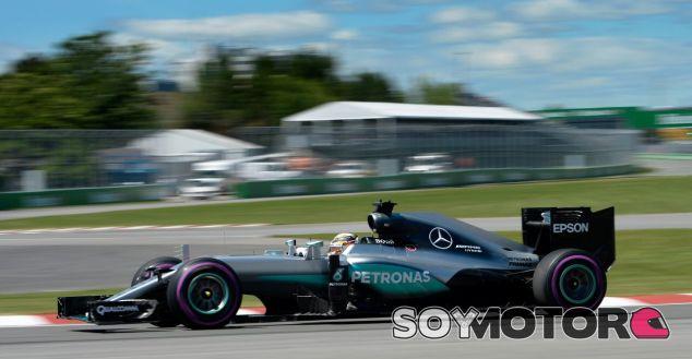 Lewis Hamilton ha logrado la 53ª Pole Position de su trayectoria - LaF1