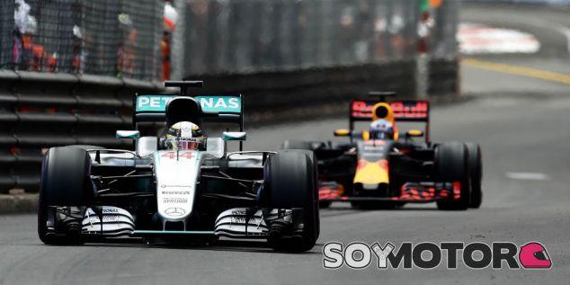 Red Bull ha hecho progresos significativos con el RB12 - LaF1