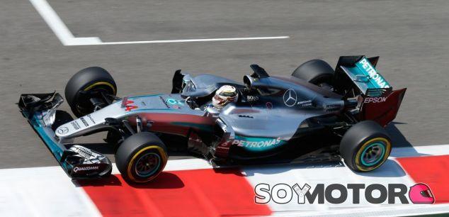 Mercedes está arrasando en varias competiciones automovilísticas - LaF1