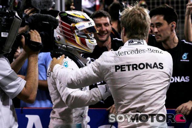 Hamilton espera lograr su primera victoria de la temporada en Mónaco - LaF1