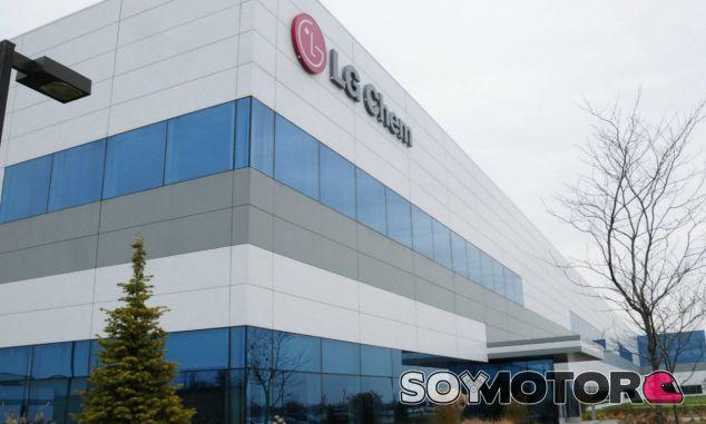 LG Chem es uno de los fabricantes de baterías para vehículos eléctricos más destacados del mundo - SoyMotor