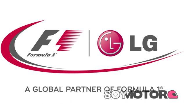 LG finaliza su patrocinio con la F1 después de cinco años - LaF1