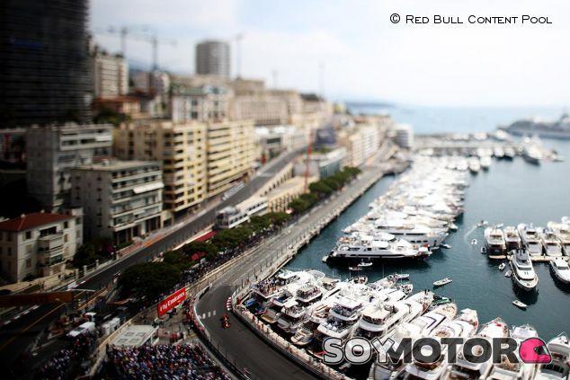 GP de Mónaco F1 2016: Libres 2 Minuto a Minuto - LaF1