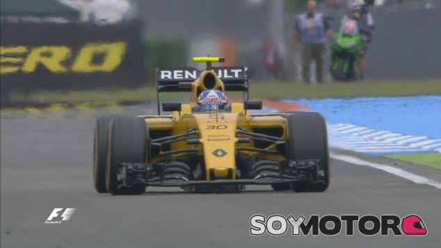 GP de Alemania F1 2016: Libres 2 Minuto a Minuto - LaF1