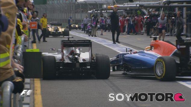 GP Australia F1 2016: Libres 3 Minuto a Minuto - LaF1