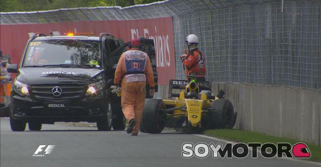 GP de Canadá F1 2016: Libres 3 Minuto a Minuto